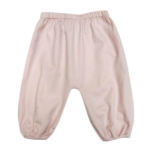 Cleo Trousers, Blush