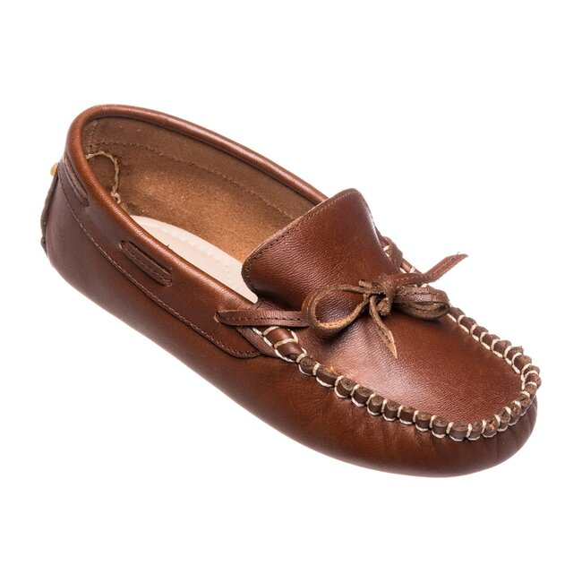 Driver Loafer, Apache