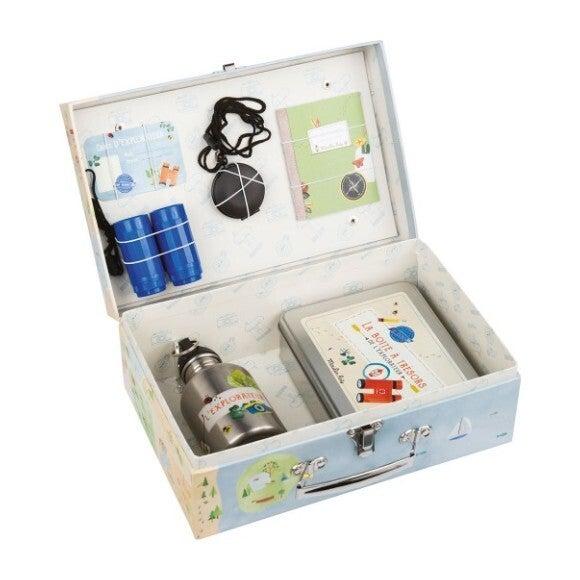 Explorer Play Kit - Play Kits - 1