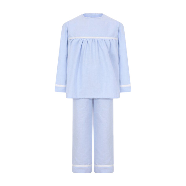 Livia Pyjamas, Light Blue