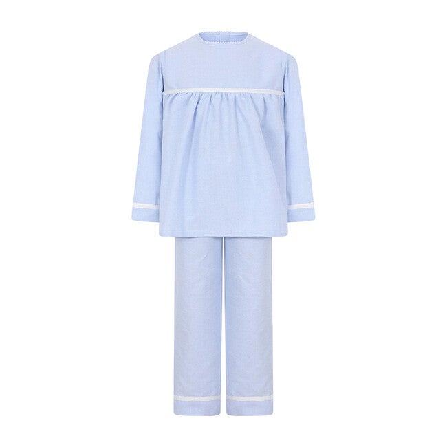 Livia Pyjamas, Light Blue