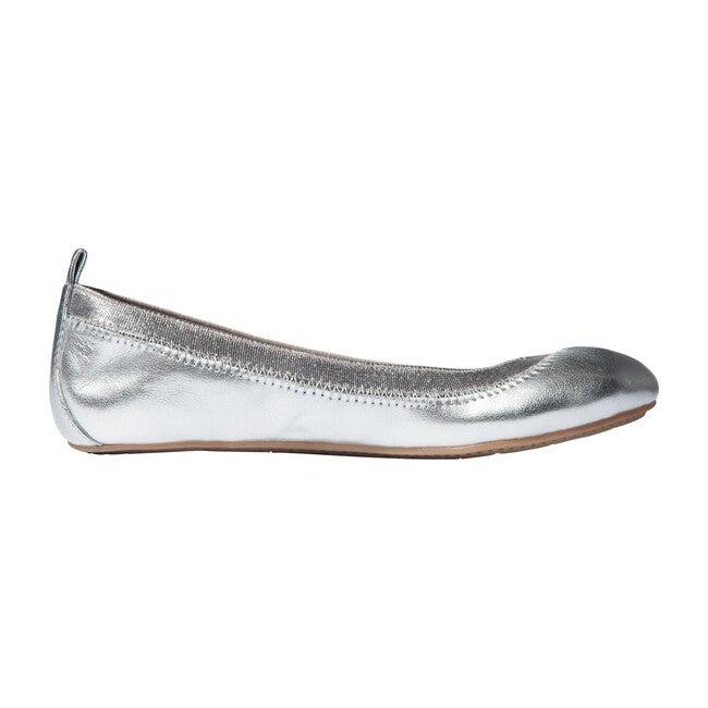 Miss Samara, Silver Metallic