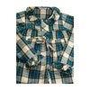 Grace Pyjamas, Plaid - Pajamas - 5