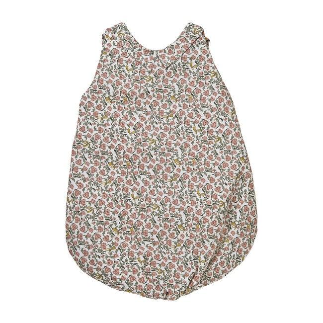 Floral Vines Sleepbag - Sleepbags - 1