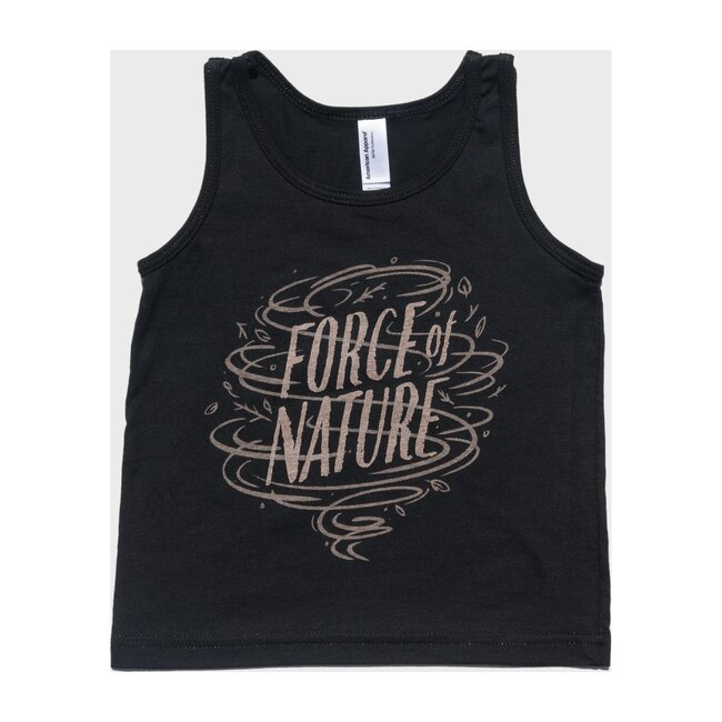 Force of Nature Tank