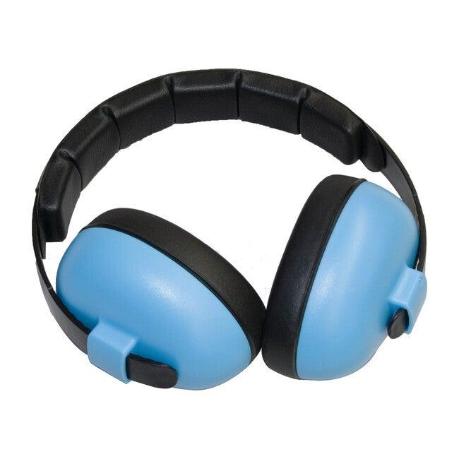 Banz Baby Earmuffs, Sky Blue