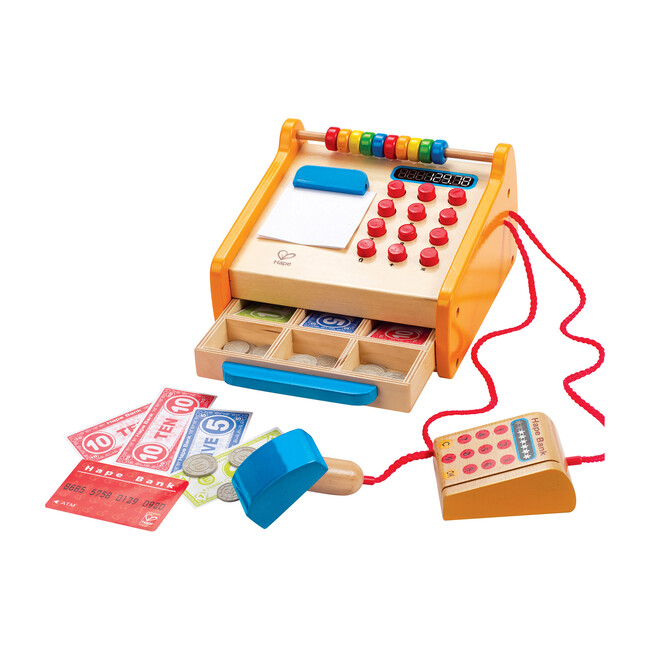 Checkout Register - Play Food - 1