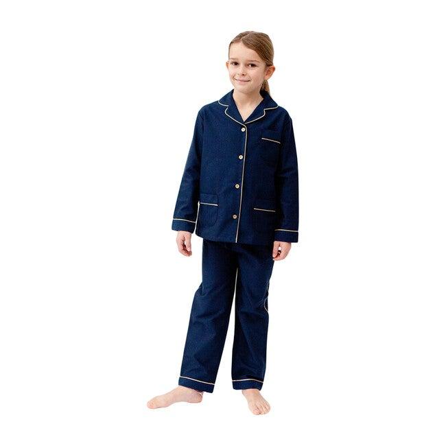 Alice Pyjamas, Navy