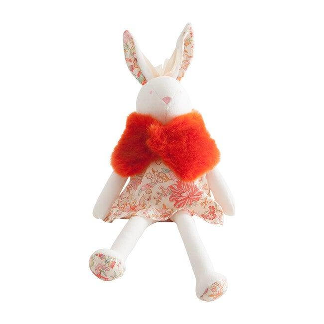 Colette the Bunny, Orange - Plush - 1