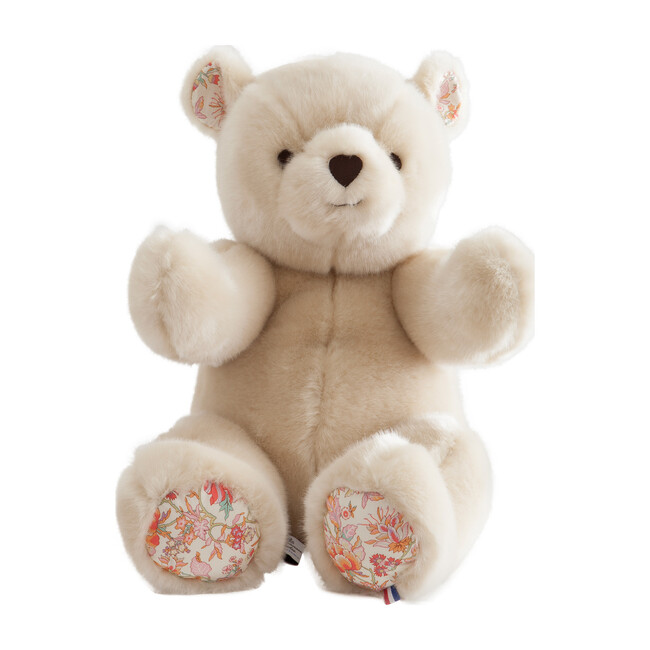 Robert the Bear, Beige - Plush - 1