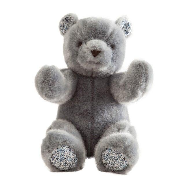 Robert the Bear, Bleu-Gris