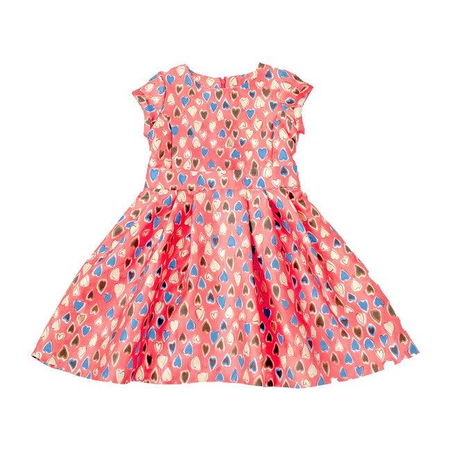 Valentina Heart Dress