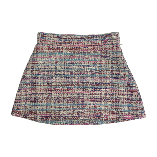 Coco Skirt, Purple and Pink
