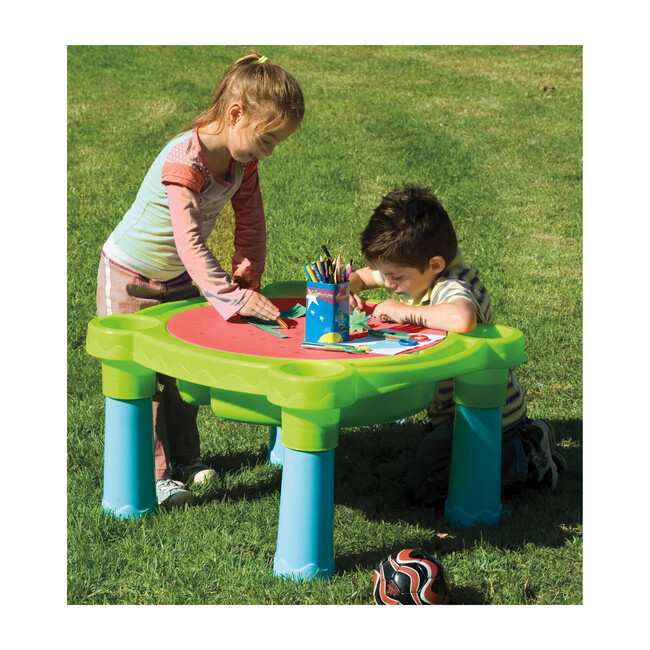 Sand & Water Table, Multi
