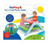 Foldable Picnic Table, Multi - Outdoor Games - 3
