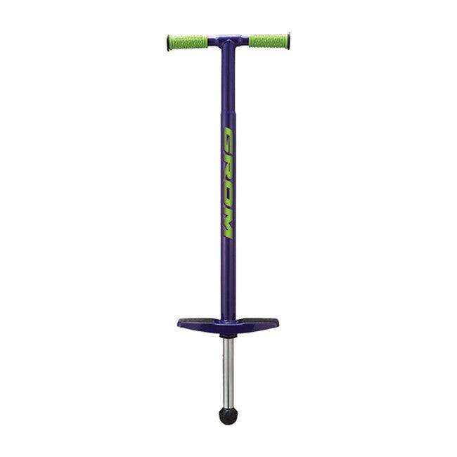 Grom Pogo Stick, Purple