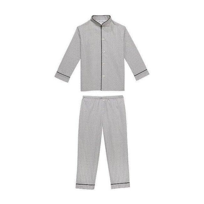 Marcel Pajamas, Grey