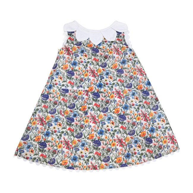 Violet Dress, Liberty of London