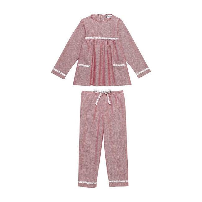 Lou Pajamas, Pink