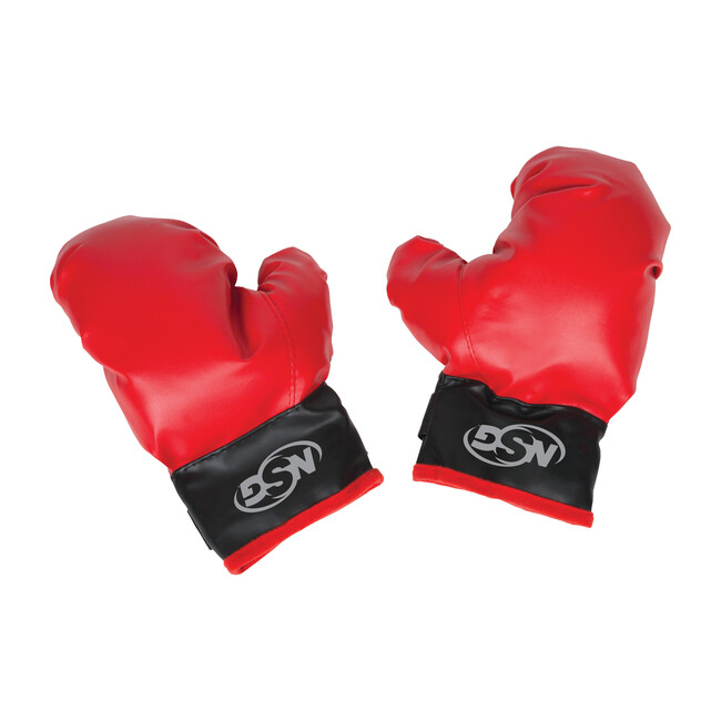 Junior Boxing Set, Red