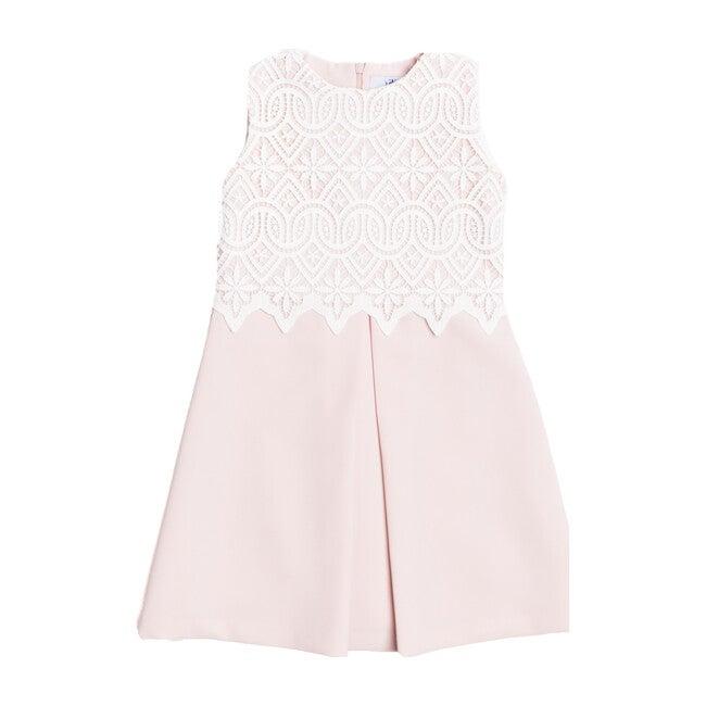 Ceci Dress, Pink
