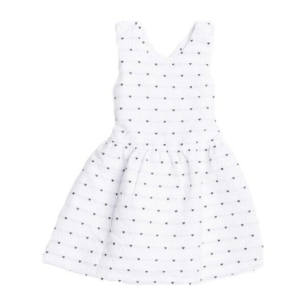 Adena Crossback Dress