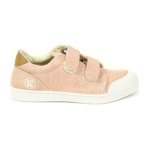 Ten Shine Sneakers, Pink