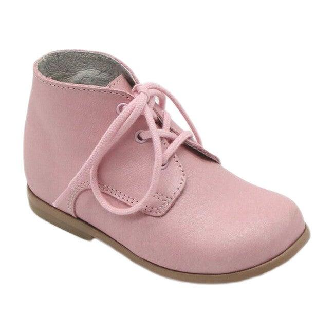Desire Boot, Bubble Gum Pink