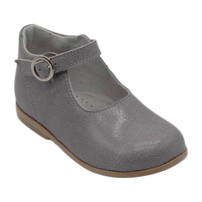 Daphne Flat, Grey
