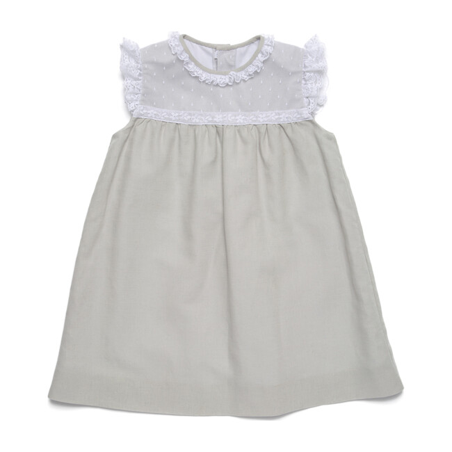 Sweet Shift Special Occasion Dress