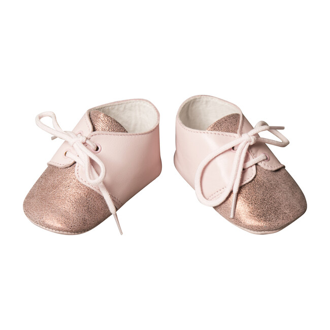 Lou Botton, Powdered Pink