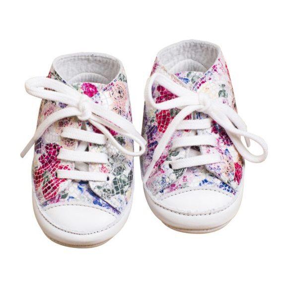 Alex Sneaker, Flowers