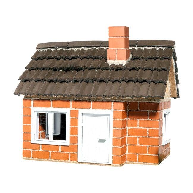 Framework House Brick Building Set