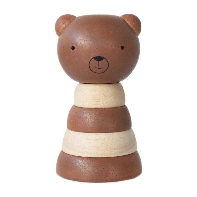 Wood Stacker, Bear