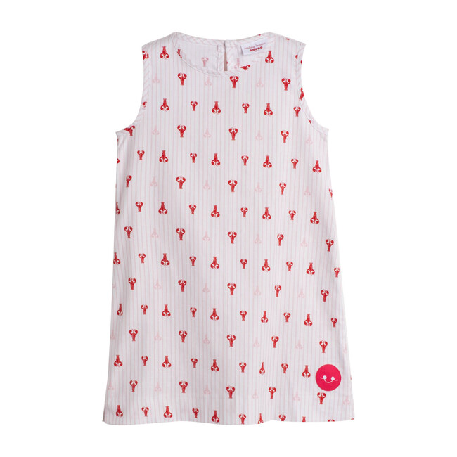 Lovely Lobster Tunic