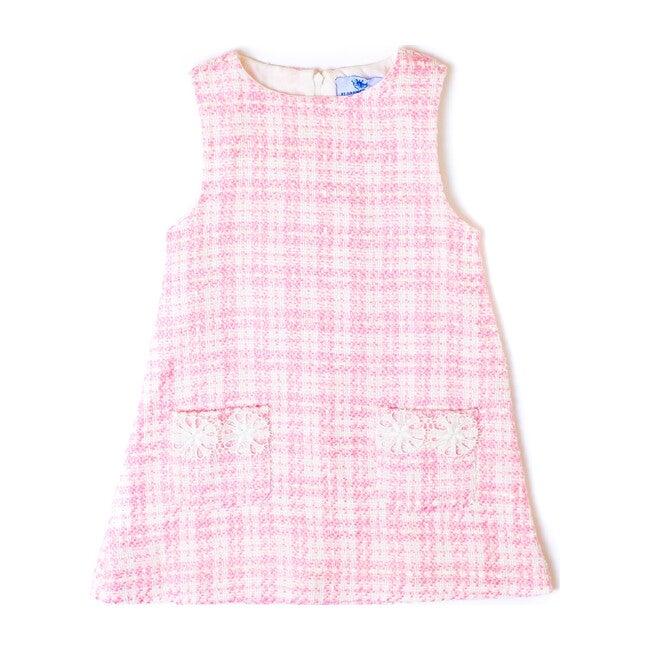 Tiffany Tweed Dress