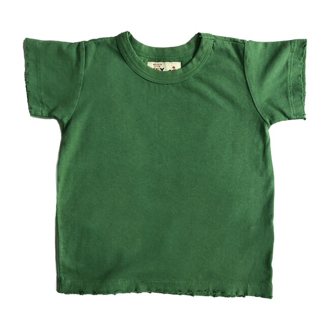 The T-Shirt, Treetop