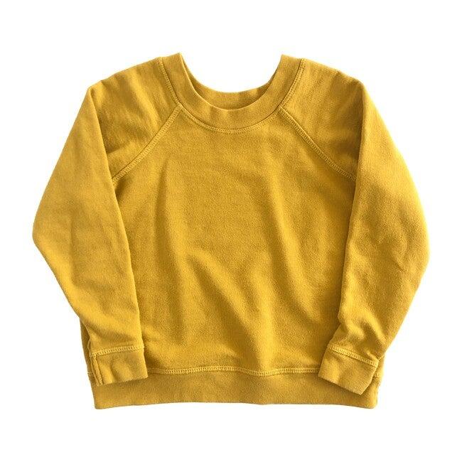 The Sweatshirt, Dandelion