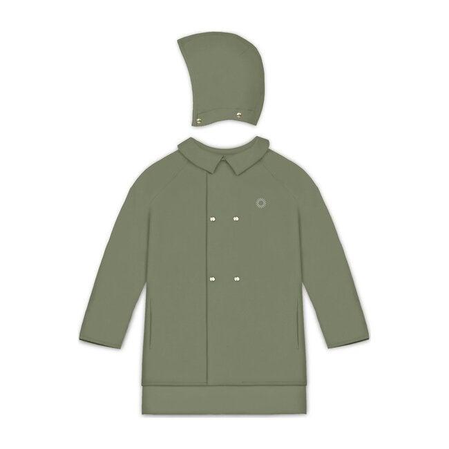 Storm Coat, Balsam