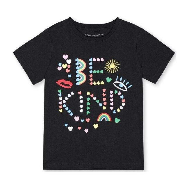 Be Kind T-Shirt, Black
