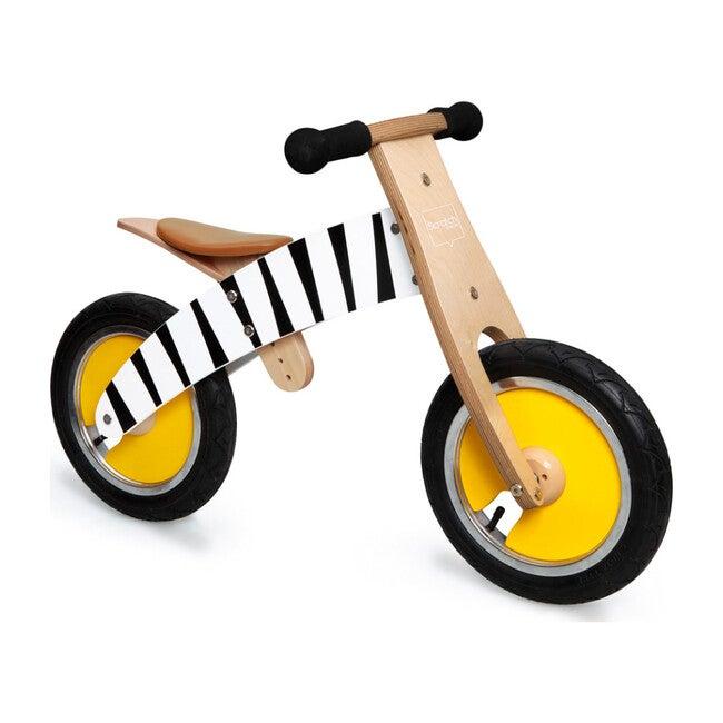 Balance Bike, Zebra