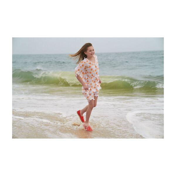 Beachcomber Espadrille, Orange