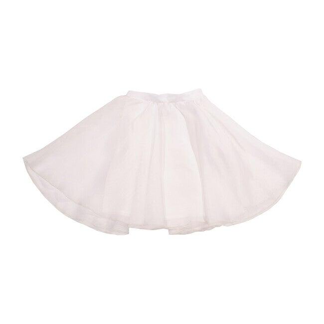 Vera Skirt, White - Skirts - 1