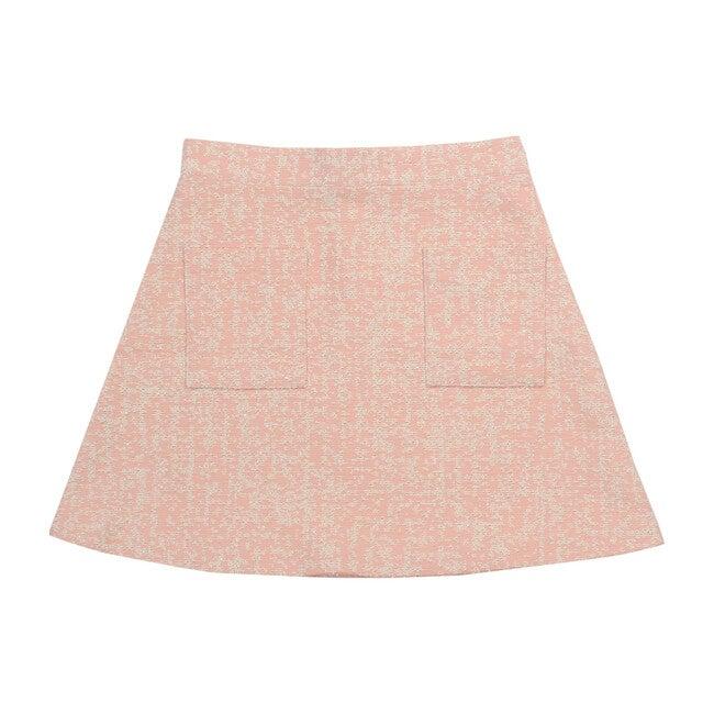 Everly Skirt, Blush