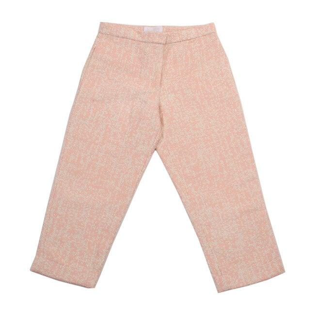 Everly Pants, Blush