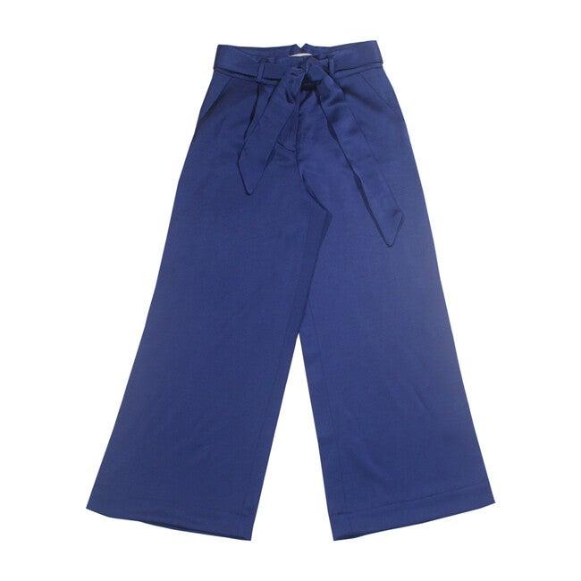 Mars Trousers, Royal Blue