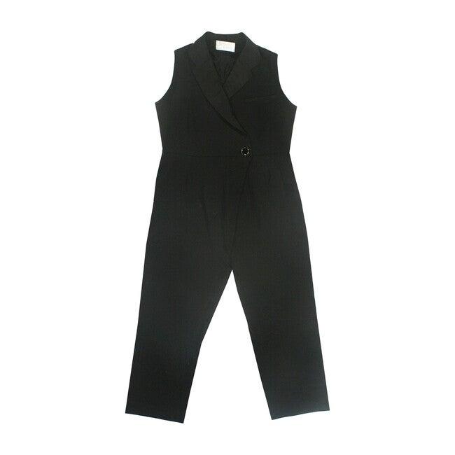 Jones Jumpsuit, Black