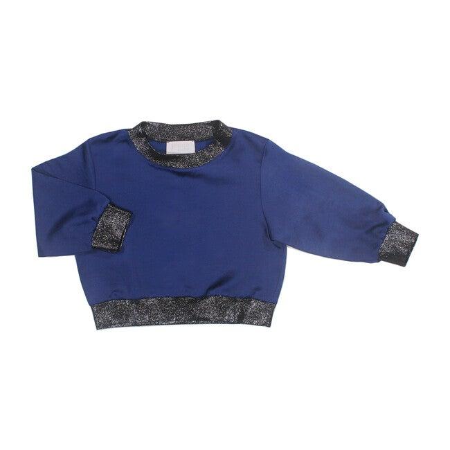 Neptune Sweatshirt, Royal Blue