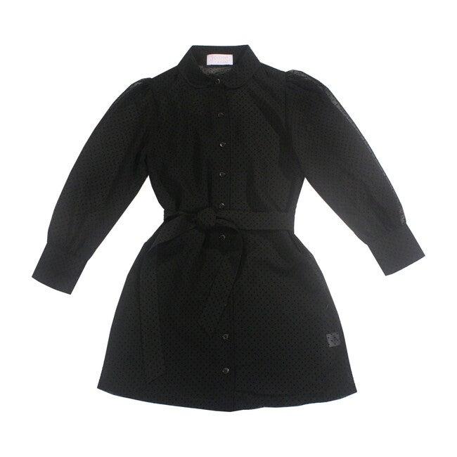Gainsbourg Dress, Black