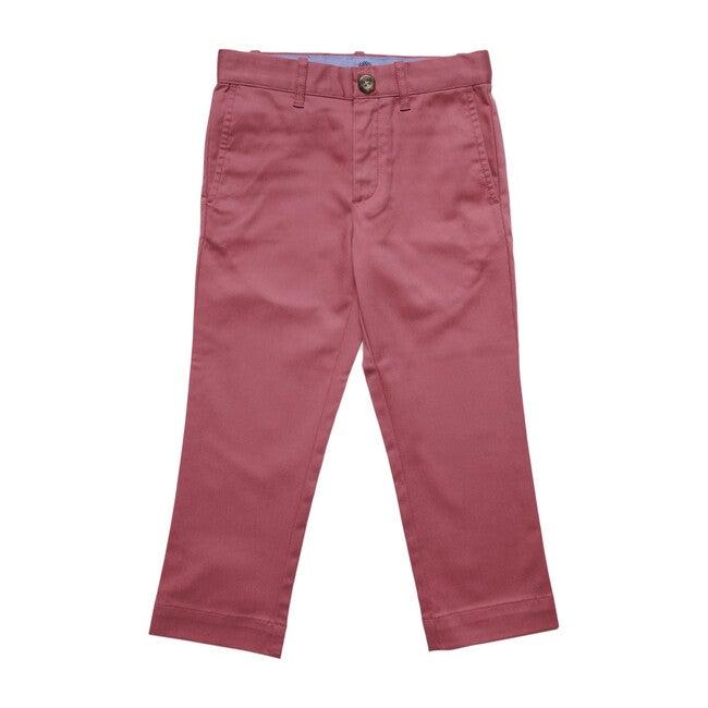 Palmetto Pants, Revolutionary Red